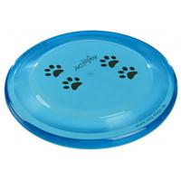 Trixie frizbi korong játék kutyáknak