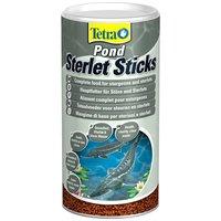 Tetra Pond Sterlet Sticks kecsegek és tokhalak számára