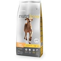 Nutrilove Dog Active Chicken