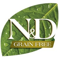 N&D Grain Free kutyatápok