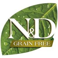N&D Grain Free kutyatápok