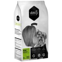 Amity Premium Dog Mini Adult Lamb & Rice száraztáp kistestű kutyáknak