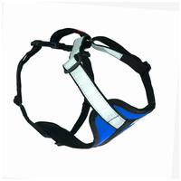 Yutipet Easy biztonsági kutyahám (Kék)