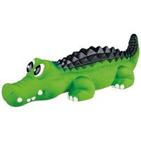 Trixie puha latex krokodil kutyajáték