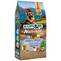 Happy&Fit Natural Welpen Lamm kölyökkutyáknak