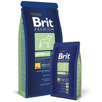 Brit Premium Junior Extra Large Breed