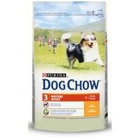 Dog Chow Mature Adult bárányhússal