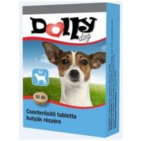 Dolly csont- és ízületerősítő vitamin kutyáknak