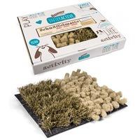 bunnyNature bunnyInteractive Snufflemat Hay & Hemp