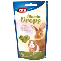 Trixie Vitamin Drops nyulaknak és rágcsálóknak