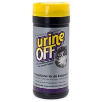 Urine OFF macska vizeletfolt eltávolító kendő