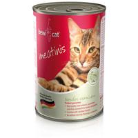Bewi-Cat Meatinis vadas konzerv