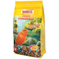Darwin's Premium Symphony Island madáreledel kanáriknak