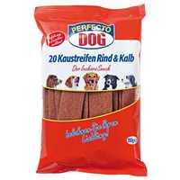 Perfecto Dog marhás húslapok kutyáknak
