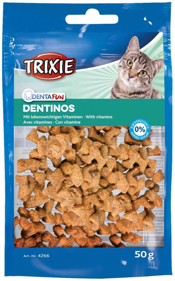 Fogkrém, fogkő elleni szerek, szájszag elleni szerek macskáknak - Petissimo