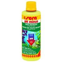 Sera pH-Minus vízkezelő szer