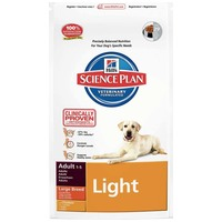 Hill's SP Canine Adult Large Breed Light Chicken