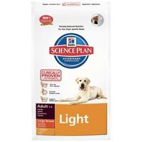 Hill's SP Canine Adult Large Breed Light Chicken | Diétás táp csirkehússal nagytestű felnőtt kutyáknak