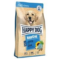 Happy Dog NaturCroq Junior szárazeledel növendék kutyáknak