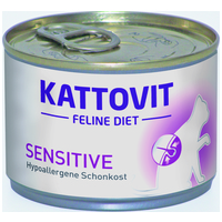 Kattovit Sensitive Protein macskakonzerv