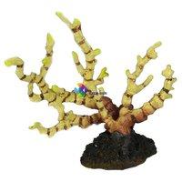 Csíkos korall akvárium dekoráció