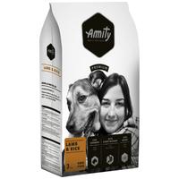 Amity Premium Dog Lamb & Rice kutyatáp