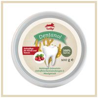 Leiky 100% természetes fogkő, fogínygyulladás és szájszag elleni por kutyáknak és macskáknak