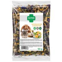 Darwin's Hay & Herbs – Emésztést és méregtelenítést segítő eledel rágcsálóknak, nyulaknak