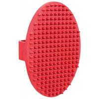 Trixie kézrehúzható piros szőrtelenítő gumi