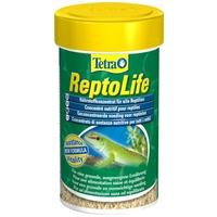 Tetra ReptoLife vitaminkészítmény terráriumi állatoknak