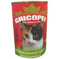 Chicopee csirkehúsos macskakonzerv