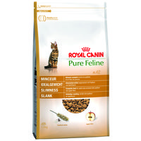 Royal Canin Pure Feline N.02 Slimness száraztáp