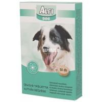 Alfi Senior vitamin tabletta kutyák részére