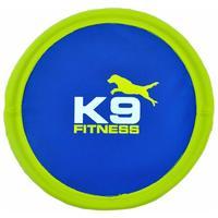 K9 Fitness by Zeus flexi frizbi extra erős nylon anyagból kutyáknak