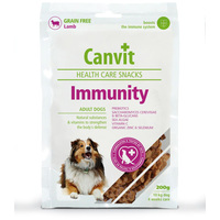 Canvit Health Care Immunity Snack