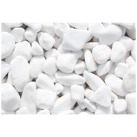 Fehér gyöngykavics