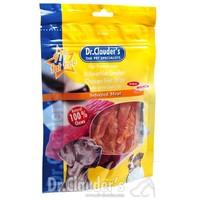 Dr.Clauder's Dog Premium csirkemell csíkok