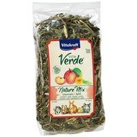 Vitakraft Vita Verde Nature Mix gyermekláncfűvel és aszalt almával rágcsálóknak és nyulaknak