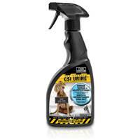 CSI Urine kutya szag- és folteltávolító spray