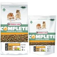 Versele-Laga Complete Hamster & Gerbil | Extrudált pellet eleség hörcsögök és futóegerek részére