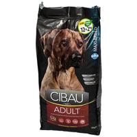 Cibau Adult Maxi szárazeledel nagytestű, felnőtt kutyák részére