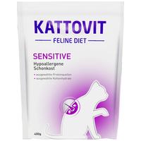 Kattovit Sensitive száraz macskaeledel