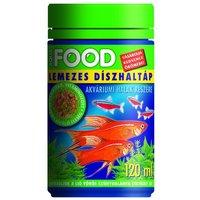 Aqua-Food lemezes díszhaltáp akváriumi halak részére