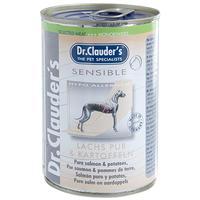 Dr.Clauder's Selected Meat Sensible Salmon Pure