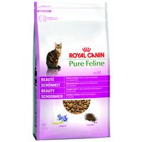Royal Canin Pure Feline N.01 Beauty száraztáp a szép és fényes szőrzetért