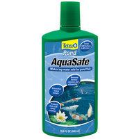Tetra Pond AquaSafe vízelőkészítő szer