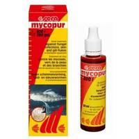 Sera Mycopur gombásodás elleni akváriumi halgyógyszer
