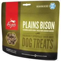 Orijen Freeze Dried Plains Bison   Bölényhúsos jutalomfalat kutyáknak