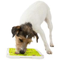 Trixie pástétom/paszta nyalogató tálca kutyáknak (fagyasztható)