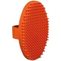 Trixie kézrehúzható narancssárga szőrtelenítő gumi